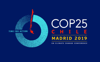 COP 25 MADRID CHILE